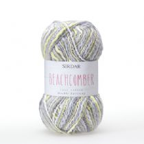 Sirdar Beachcomber Double Knit 50g - RRP £3.35 - OUR PRICE from £1.99